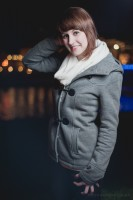 Nicole Glombik